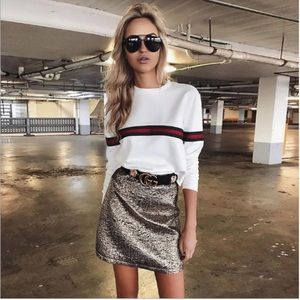 🆕 Ava Stripe Long Sleeve Top